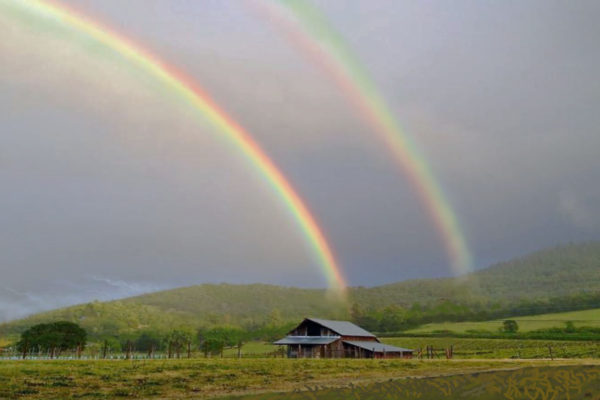 AV Barn and rainbows copy